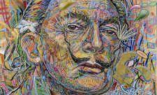 Cosa hanno in comune Dalí e la Street Art?
