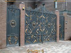 Gate Design, Gates, Decor, Soldering, Decoration, Decorating, Gate, Deco