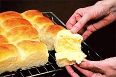 Scottish Morning Rolls (traditionally known as baps) or Indian Pav Rolls...from Eat and Dust....yummmmm is all I can say