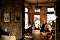 CARAVAN  Damplein 17  2060 Antwerpen  via koffiekletsen.be