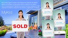 Real Estate Agent? MyKrd will save you time and get more listings. Available on your app store Sept 18. Launch Event: http://www.eventbrite.ca/e/mykrd-launch-with-bruce-croxon-david-carson-and-10k-cash-prize-contest-tickets-17531527270