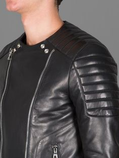 7fda6a3e5 16 Best Biker Jacket (not leather) images in 2016 | Jackets, Leather ...