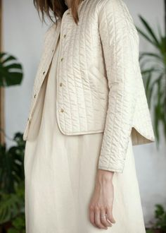 Simple Fashion Tips .Simple Fashion Tips Look Fashion, Korean Fashion, Winter Fashion, Womens Fashion, Fashion Trends, Fashion Guide, 2000s Fashion, Quilted Clothes, Mode Simple