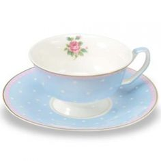 £4.99 Vintage China Cup