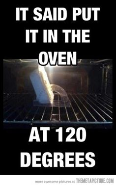 Cooking with maths…