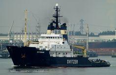 Svitzer Rotterdam