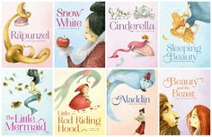 Fairy Tale Adventures Book Series Giveaway 03/29 - Gator Mommy Reviews