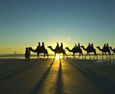 Broome - Destinations - Tourism Western Australia
