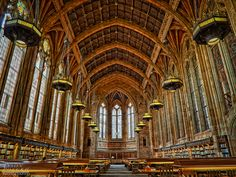 University of Washington Graduate Library