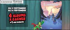 Concours LEMMINGS - La Ribambulle