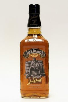 Jack Daniel´s ~ Series Nr.4 Scenes from Lynchburg