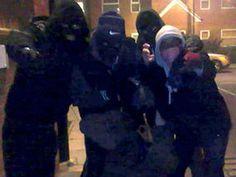 Image result for street gangs london