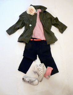 EUREKA SNEAKERS on www.fiammisday.com  Outfit for kids