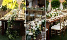 Wedding Photography: Kristen Weaver | Wedding Reception: Casa Feliz | Wedding Planner: An Affair To Remember