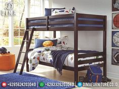 Twin Full Bunk Bed, Bunk Beds With Drawers, Under Bed Drawers, Loft Bunk Beds, Bunk Beds With Storage, Modern Bunk Beds, Bunk Bed With Trundle, Kid Beds