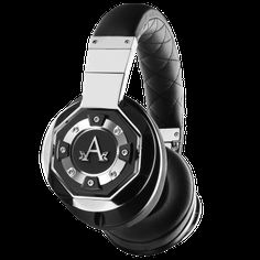 A-Audio Legacy Over-Ear Noise-Canceling Headphones for $50