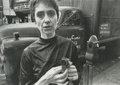 A Portrait of Diane Arbus, Mary Ellen Mark, 1969