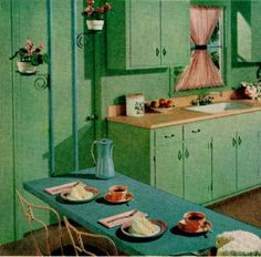 Sherwin William Home Decorator 1959 | by obsequies