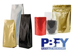 We have the best coffee package solution and bags for your needs. For the home, the office, or just general storage, you can get them direct from PBFY
