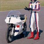 1973: Peter Williams and the John Player Norton