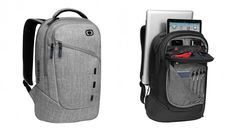 "Ogio Newt 15"" Laptop Backpack: A Sleek, Urban Minimalist Bag for Travelers"