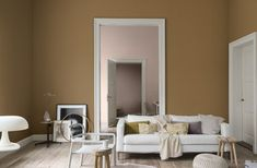 Flexa / Dulux Colour Features colour of the year 2019 Decor, Upholstery Trends, Nordic Interior Design, Best Interior, Dulux Colour, Interior Design, Best Interior Design, Home Decor, Dulux Paint Colours