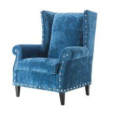 Комфортные вольтеровские кресла - Сундук идей для вашего дома - интерьеры, дома, дизайнерские вещи для дома