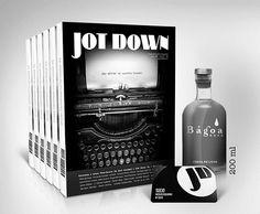 Tómate un trago de estilo. Jot Down Magazine