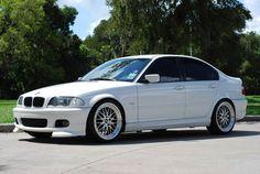 BMW 325i - I love these cars. #myfavorite