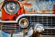 old car city white ga   Old Car City   Flickr - Photo Sharing!
