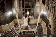 Aldwark-Manor-Hotel-Wedding-Photographs