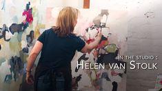 Helen van Stolk : in the studio with the artist
