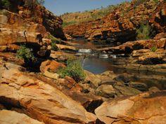 Somewhere in Australia