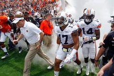 Defy Expectations: Can Auburn Continue the Trend?
