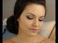 35 Best Wedding Makeup Tutorials Images Wedding Makeup