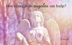 Engelen om hulp vragen | Tips om de engelen te vragen om hun hulp! Heavenly Angels, Angels In Heaven, I Believe In Angels, Massage, Spirituality, Fairy, Spiritual, Massage Therapy, Angel