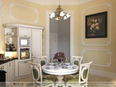 HOUSE IN COTROCENI - ECLECTIC INTERIOR DESIGN - Studio inSIGN Apartment Interior Design, Interior Design Studio, Modern Interior Design, Small Sofa, Oriental Design, Belle Epoque, Architecture Details, Icon Design, Dining