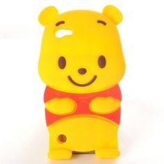 Winnie the Pooh iPod Touch 5 5ème Génération Coque Souple Silicone Etui Housse de Protection - Jaune, http://www.amazon.fr/dp/B00DXY3QZ6/ref=cm_sw_r_pi_awdl_AD9qvb15FXMDV