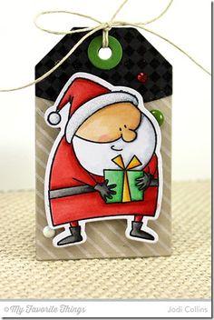 Jingle All The Way : Created by Jodi