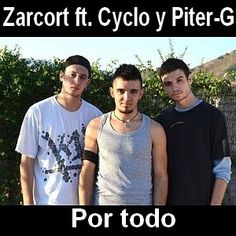 Acordes D Canciones: Zarcort - Por todo ft. Cyclo y Piter-G Rap, Mens Tops, T Shirt, Lyrics And Chords, Guitar Chords, Songs, Musica, Artists, Supreme T Shirt