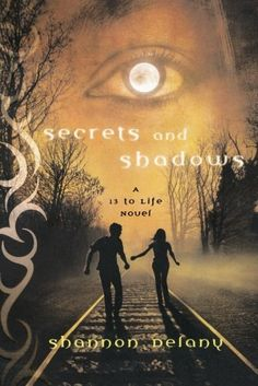 Secrets and Shadows: A 13 to Life Novel by Shannon Delany https://www.amazon.com/dp/0312609159/ref=cm_sw_r_pi_dp_x_BTcDybT391XVW