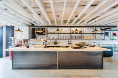 Maketto, Washington, DC #HospitalityDesign #HospitalityDesignMagazine #hdmag #design #inspiration #WashingtonDC