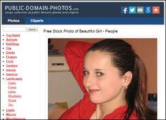 Public-Domain-Photos  – 5 mil fotos e mais de 8 mil ilustrações, todas de domínio público e em alta qualidade para uso em qualquer material, inclusive comercial.