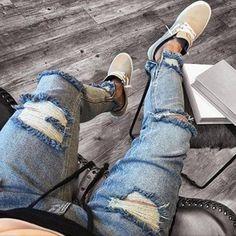 Jeans Denim Pants for Man Motorcycle Jeans, Biker Jeans, Denim Jeans Men, Casual Jeans, Slim Fit Mens Jeans, Jeans Fit, Elastic Jeans, Ripped Skinny Jeans, High Jeans