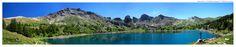 Lac d'Allos - Parc National du Mercantour | Nex-7 | Carl Zeiss Sonnar T* 1.8/24 E-mount