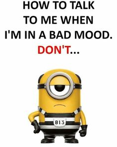 40 Funny despicable me Minions Quotes 32 Funny Good Morning Quotes, Funny Quotes, Funny Memes, Hilarious, Sarcasm Quotes, Top Quotes, Qoutes, Minion Jokes, Minions Quotes