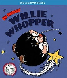 Ub Iwerks' Willie Whopper (Blu-ray/DVD combo) Ub Iwerks/ ... http://www.amazon.com/dp/B015YUSA7K/ref=cm_sw_r_pi_dp_ifwnxb0SC070E