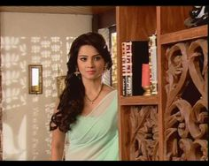 Adaa Khan in Naagin