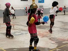 games – The Future is Now Roller Derby Drills, Roller Derby Skates, Quad Skates, Roller Skating, The Future Is Now, Coaching, Games, Fitness, Tips