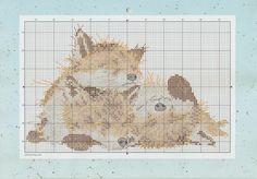 (6) Gallery.ru / Фото #22 - The World of Cross Stitching 247 Free Calendar 2016 - tymannost